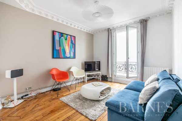 Appartement Paris 75017  -  ref 5752503 (picture 1)
