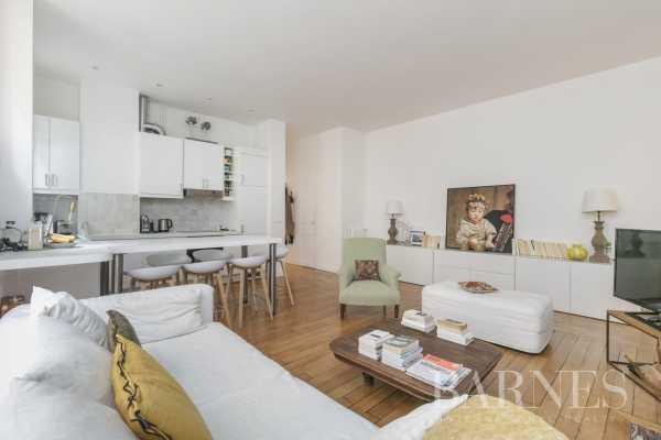Appartement Paris 75017  -  ref 6030398 (picture 1)