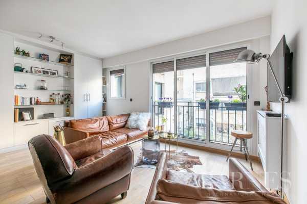 Appartement Paris 75017  -  ref 4567988 (picture 1)