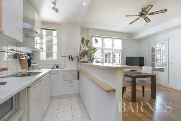 Appartement Paris 75017  -  ref 5837562 (picture 3)