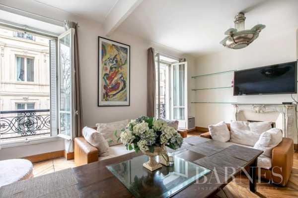 Apartment Paris 75017  -  ref 5108605 (picture 2)