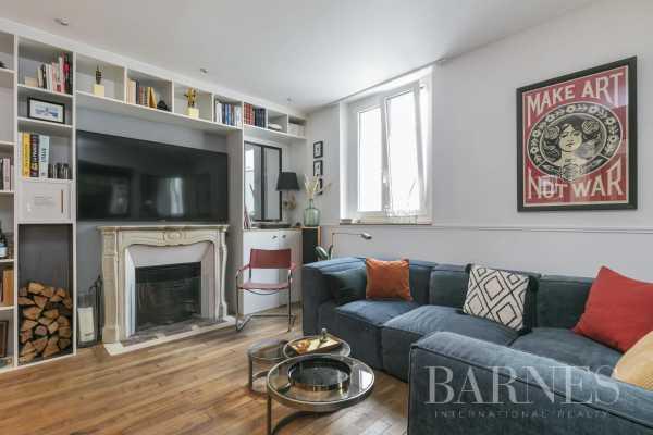 Appartement Paris 75017  -  ref 5813543 (picture 2)