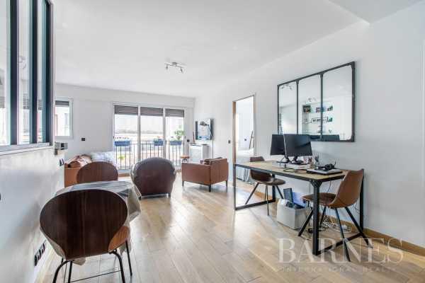 Appartement Paris 75017  -  ref 4567988 (picture 2)