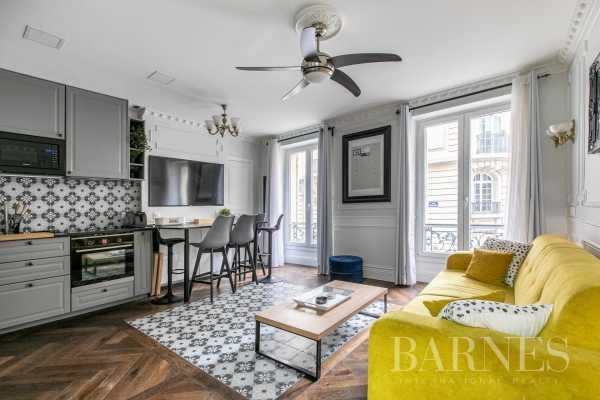 Appartement Paris 75017  -  ref 4790441 (picture 1)