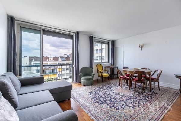 Apartment Paris 75017  -  ref 5807051 (picture 2)