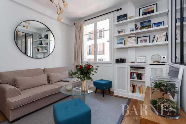 Appartement Paris 75017  -  ref 6034011 (picture 3)