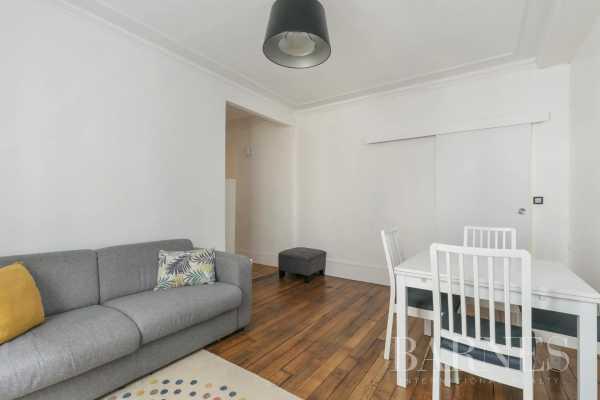 Apartment Paris 75017  -  ref 6079444 (picture 3)