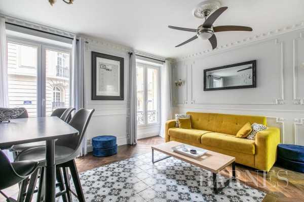 Appartement Paris 75017  -  ref 4790441 (picture 2)