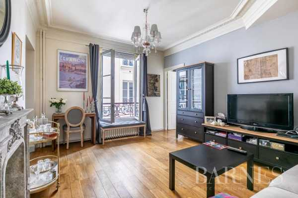 Appartement Paris 75017  -  ref 5899018 (picture 3)
