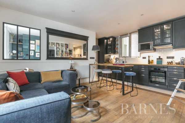 Appartement Paris 75017  -  ref 5813543 (picture 1)