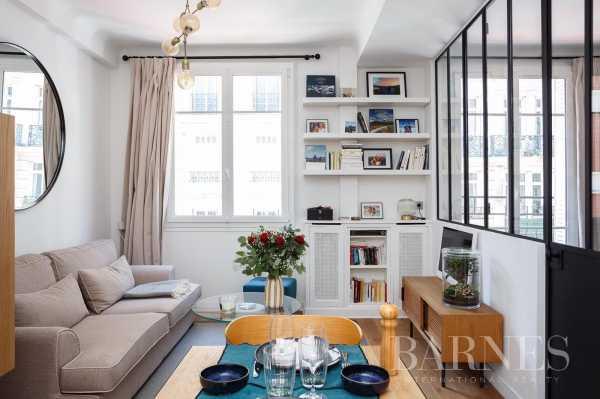 Appartement Paris 75017  -  ref 6034011 (picture 1)