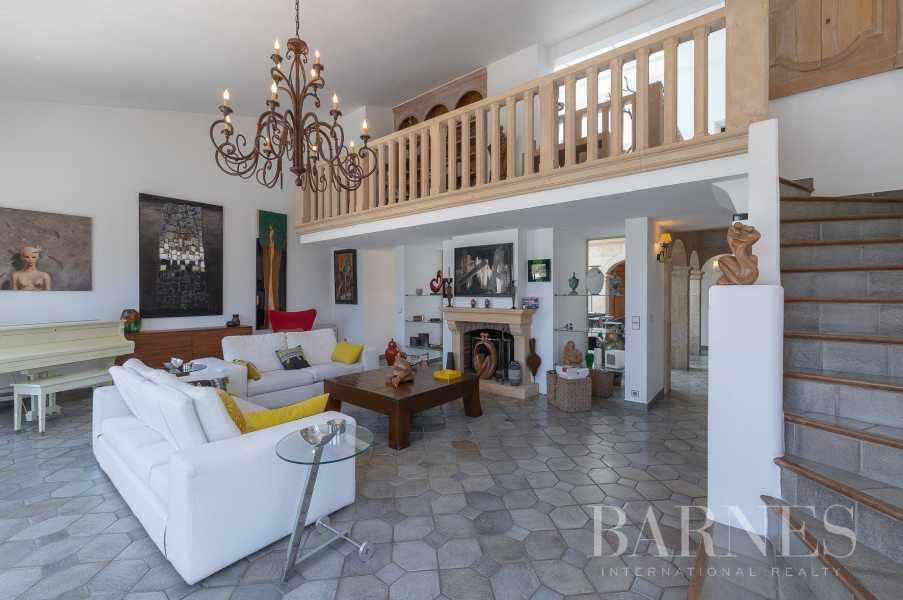 Mougins  - Villa 9 Pièces 8 Chambres