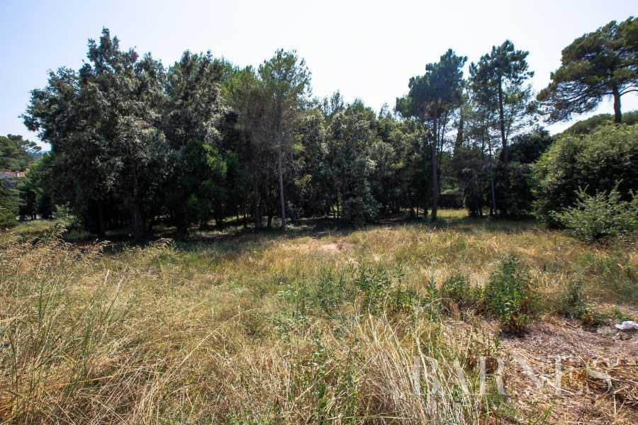Terrain Biot