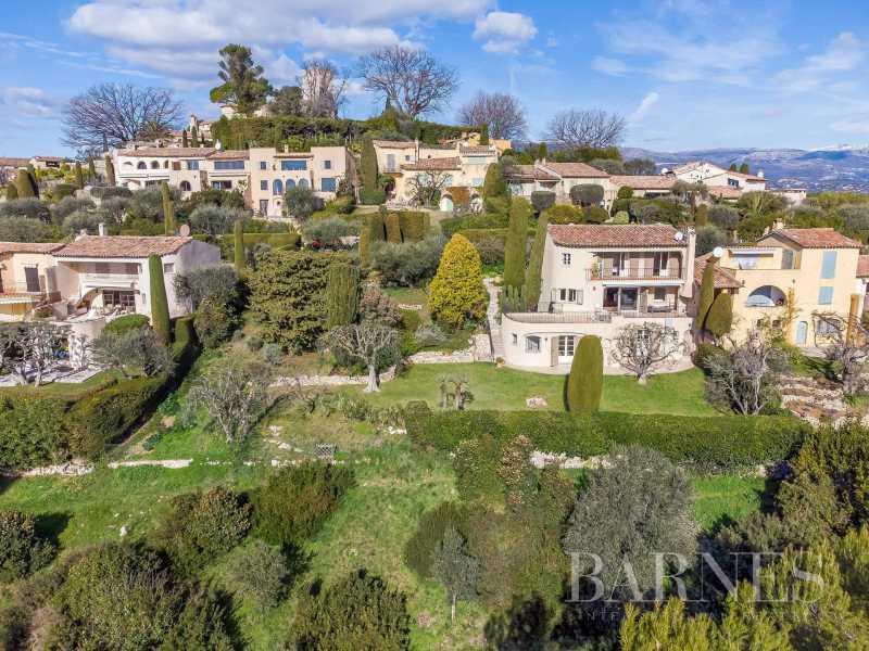 Mouans-Sartoux  - Villa 6 Pièces 5 Chambres