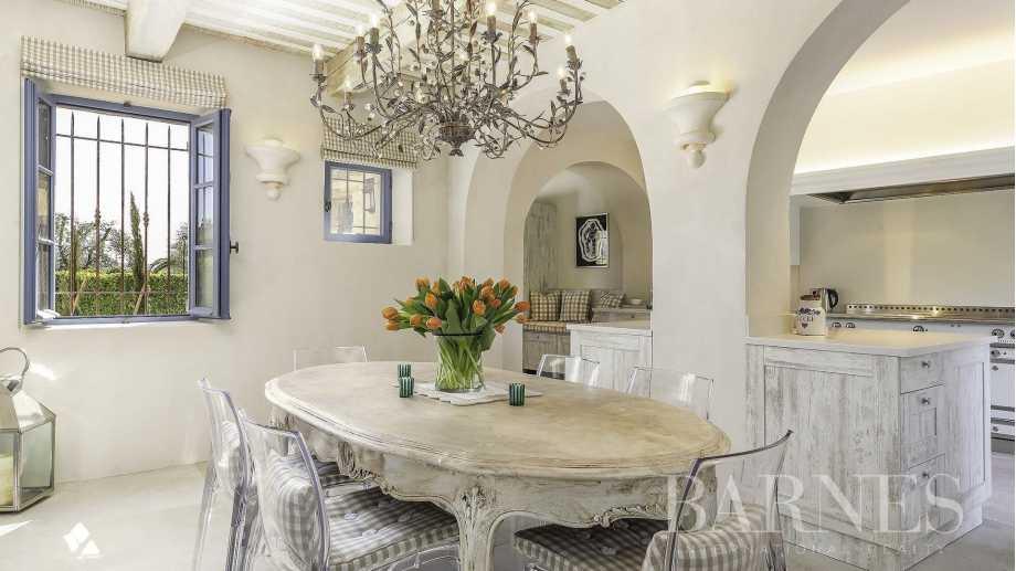 Grasse  - Villa  3 Chambres