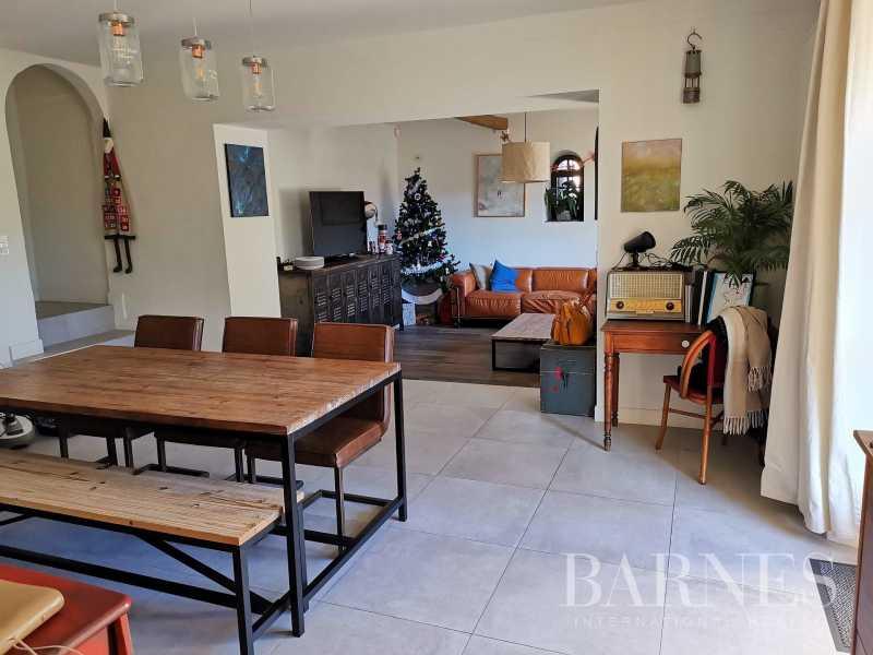 Grasse  - Maison 5 Pièces 4 Chambres