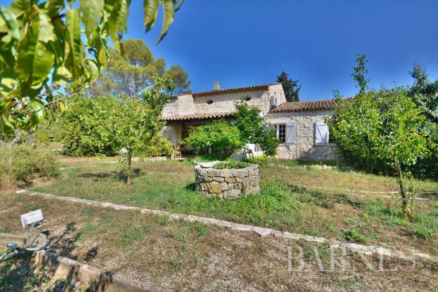 Mouans-Sartoux  - Villa 8 Pièces 6 Chambres