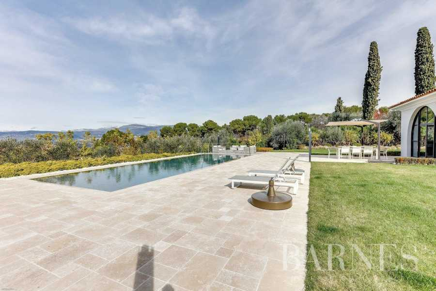 Mougins  - House 5 Bedrooms
