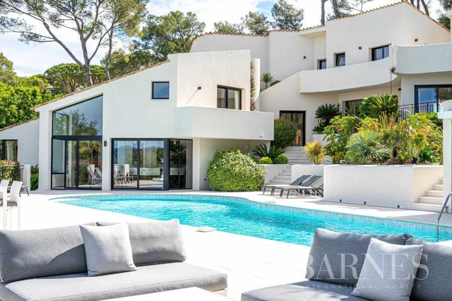 Mougins  - Villa  5 Chambres