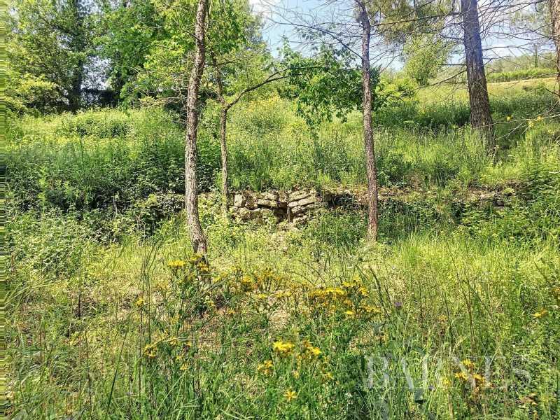 Building land Opio