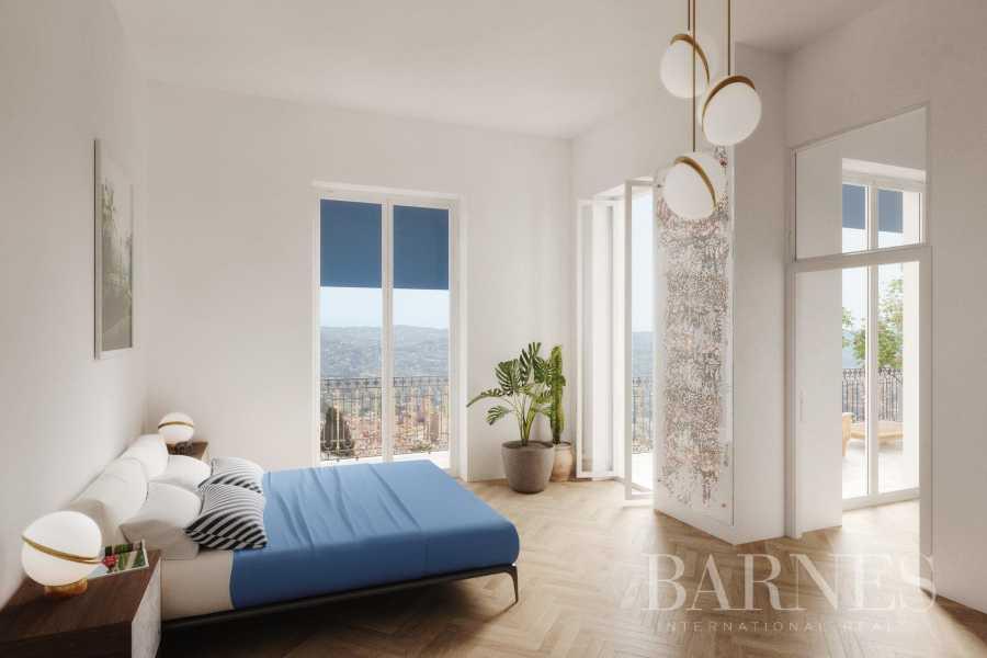 Grasse  - Appartement 4 Pièces 3 Chambres