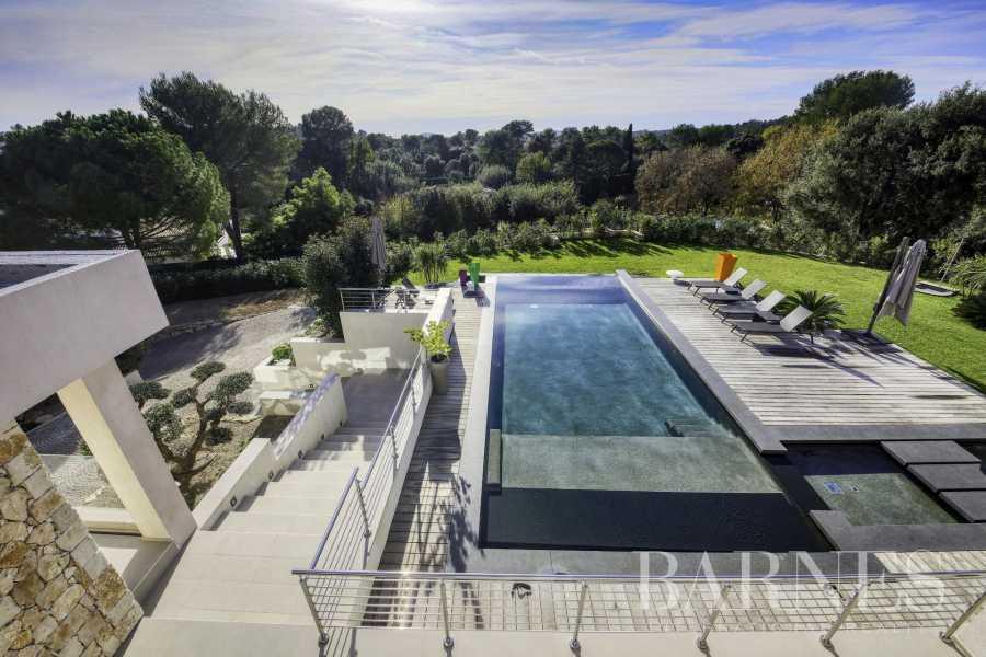 Valbonne  - Villa  6 Chambres