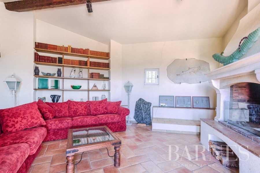 Grasse  - Villa 7 Bedrooms