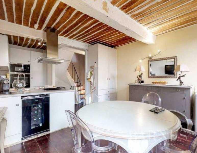 Valbonne  - Maison de village 3 Pièces 2 Chambres