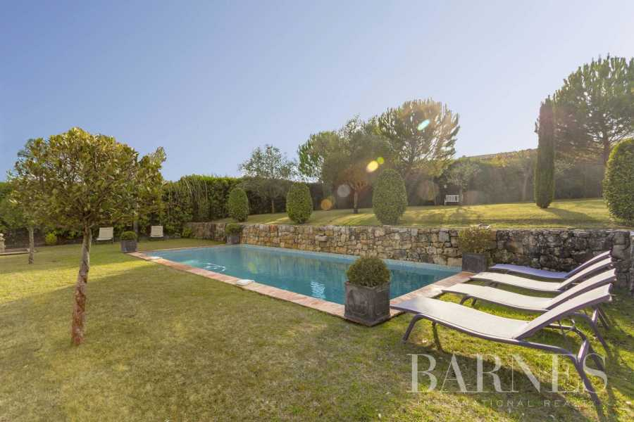 Grasse  - House 5 Bedrooms