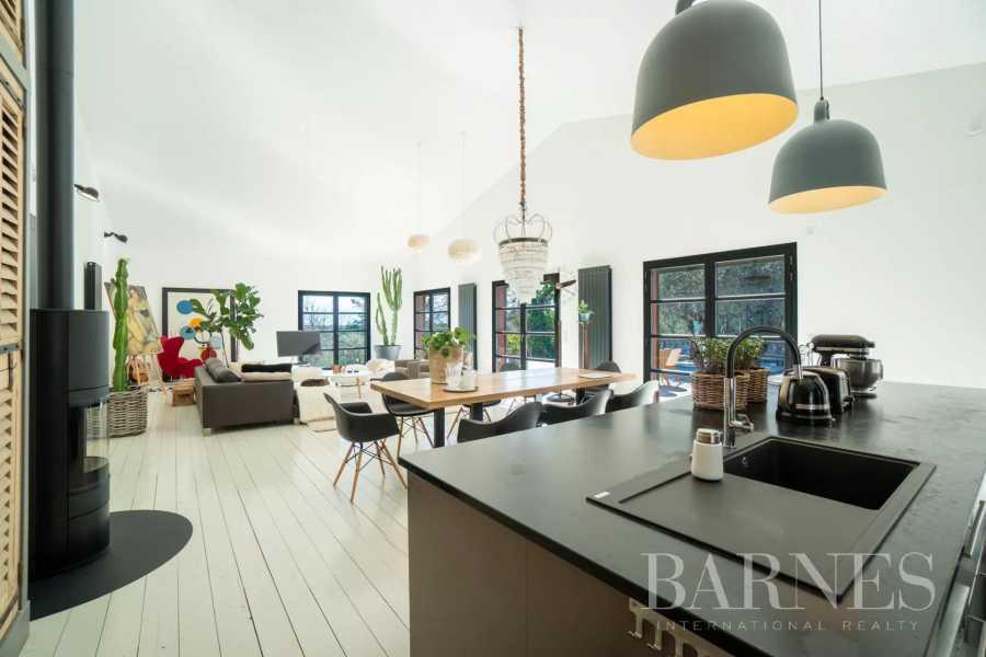 Valbonne  - Villa  4 Chambres