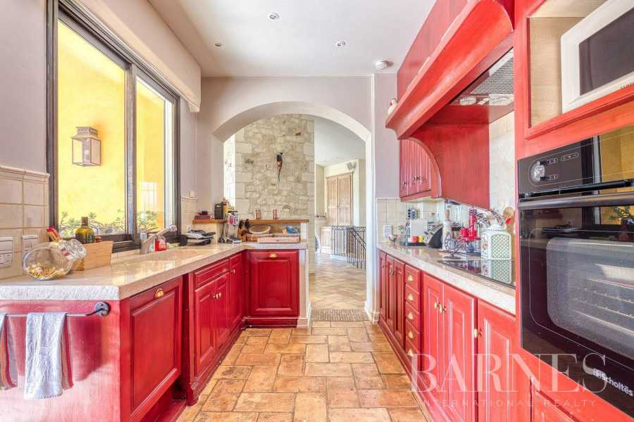 Mougins  - Villa 4 Bedrooms