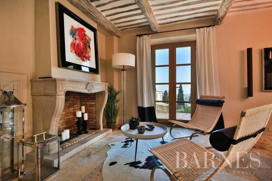 Mougins  - House 7 Bedrooms