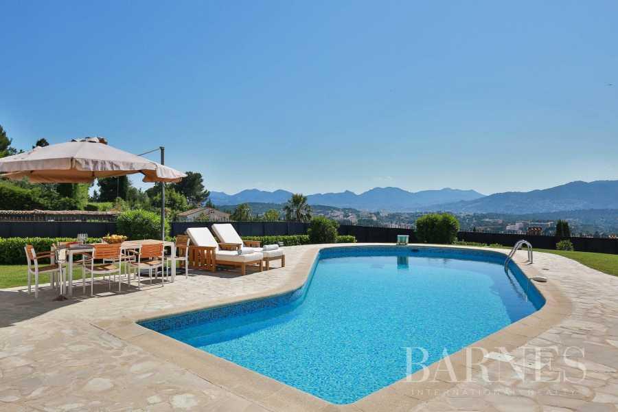 Mougins  - Villa 11 Pièces 6 Chambres