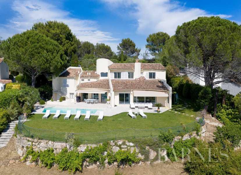 Mouans-Sartoux  - Villa  8 Habitaciones