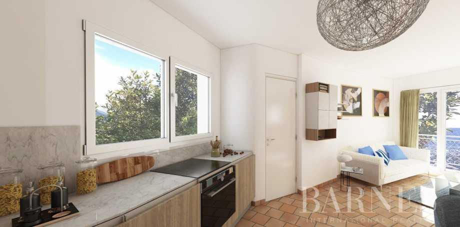 Grasse  - Appartement 2 Pièces, 1 Chambre