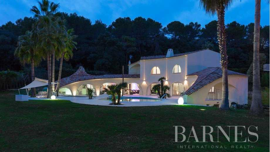 Mougins - Private domain- Modern villa - Sleeps 10- Clear View picture 15