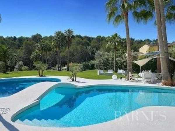 Villa Mougins  -  ref 5128415 (picture 2)