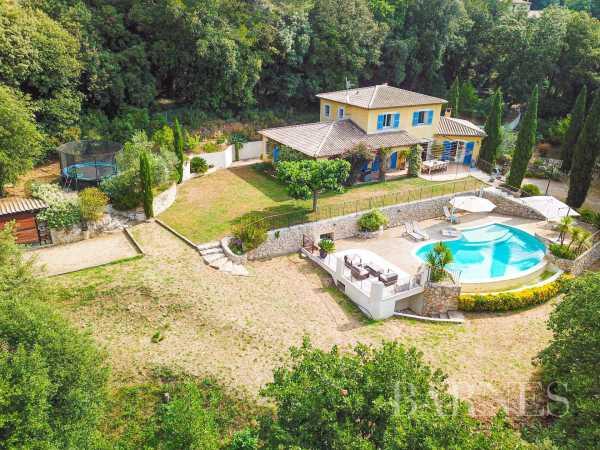 Maison Grasse  -  ref 5593843 (picture 1)