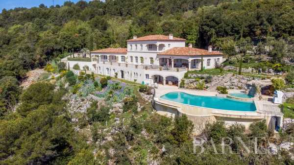 Villa Cabris - Ref 5242917