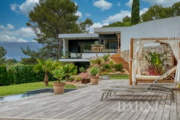 Villa Mougins  -  ref 5474351 (picture 3)