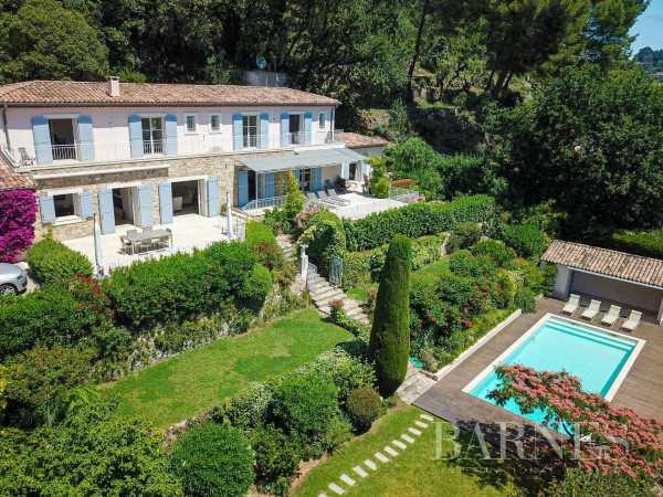Villa Mougins  -  ref 5541742 (picture 1)