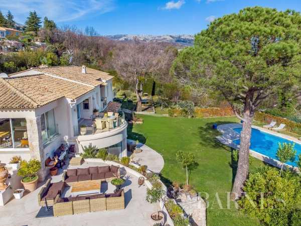 Villa Valbonne  -  ref 4807709 (picture 1)