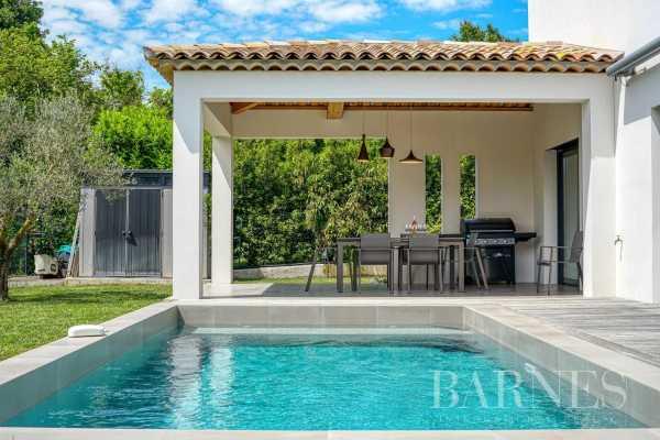 Villa Valbonne  -  ref 5425479 (picture 1)