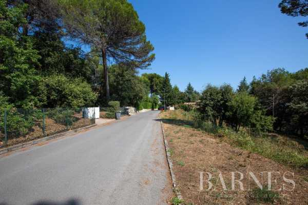 Plot of land Biot  -  ref 2217704 (picture 3)
