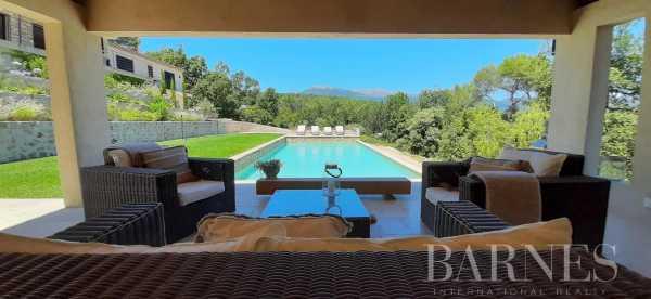 Villa Valbonne  -  ref 5786996 (picture 3)