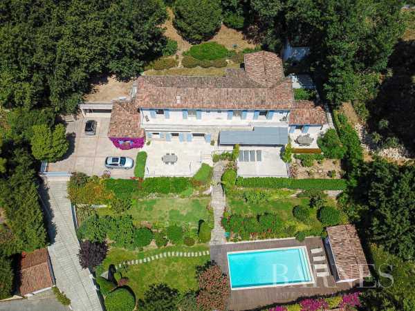 Villa Mougins  -  ref 5541742 (picture 3)