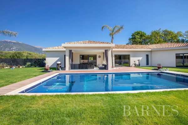 Villa Roquefort-les-Pins  -  ref 6016337 (picture 1)