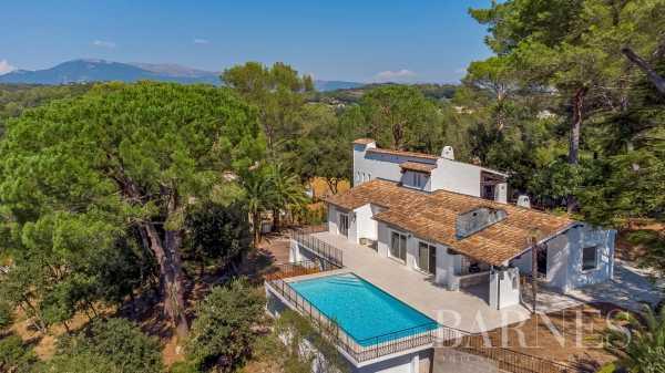 Villa Biot  -  ref 5922399 (picture 1)