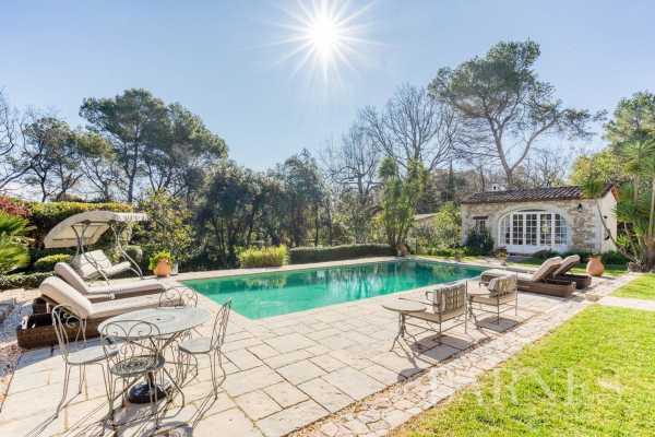 Villa Valbonne  -  ref 3601269 (picture 2)