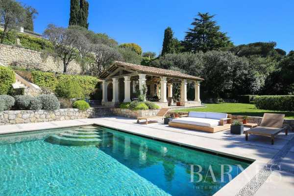 House Mougins  -  ref 2216405 (picture 2)
